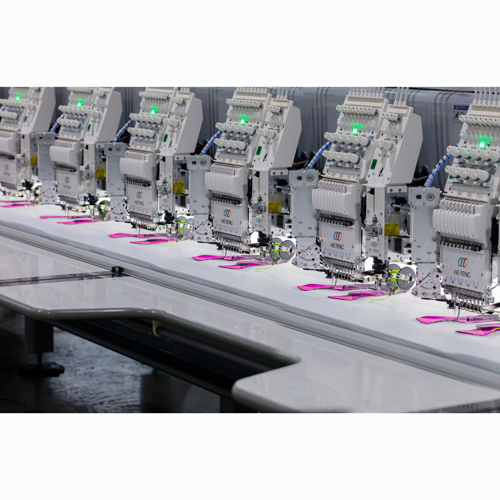 Embroidery Machine For Shoes